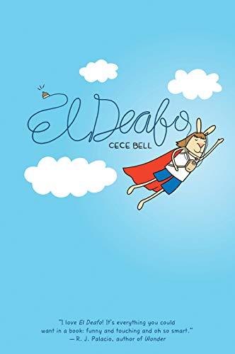 『El Deafo (English Edition)』のトップ画像
