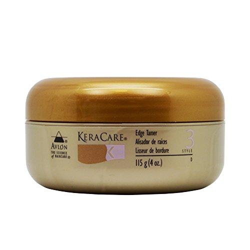 Avlon Keracare Edge Tamer 115g( 4 oz)