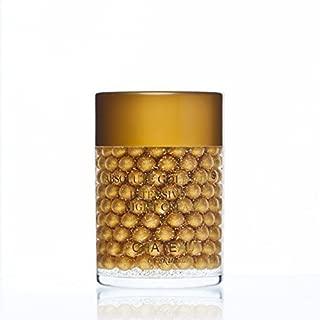 Botanical Beauty Absolute Gold 24 Karat Intensive Night Cream, Silk Peptides and Hyaluronic Acid, 2 fl. oz. / 60ml (Fragrance Free, Cruelty Free, Paraben Free, Petroleum Free)