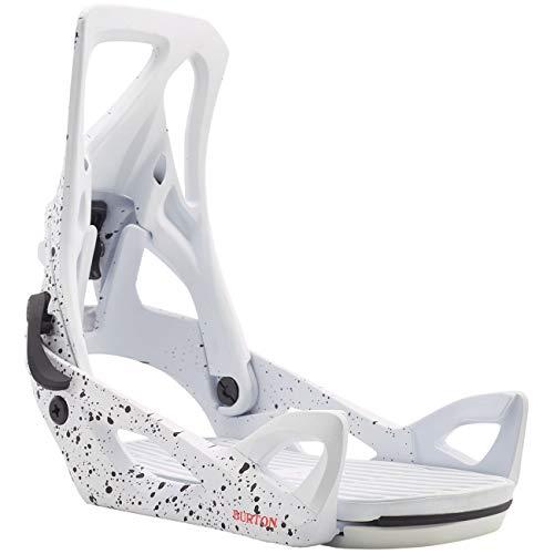 Burton Damen Snowboardbindung Step ON Womens, Größe:S, Farben:Splatter