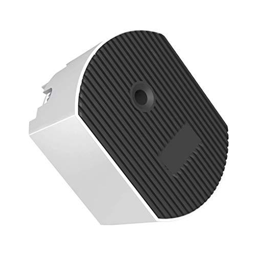 rongweiwang D1 Regulador de Luz de WiFi regulador de Intensidad de luz Remoto conmutador inalámbrico de Control de atenuación de la lámpara Timmer, 3pcs