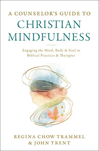 A Counselor's Guide to Christian Mindfulness: Engaging the Mind, Body, and Soul in Biblical Practices and Therapies