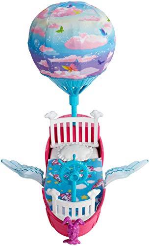 Barbie- Dreamtopia Magical Dreamboat Mágico de Chelsea, Multicolor (Mattel DWP59)