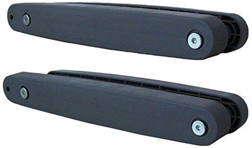 Geuther - Zusatzklemmen für Pure Lock