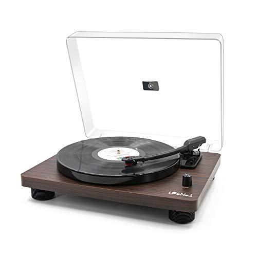 tocadiscos 45 rpm fabricante LP&No.1