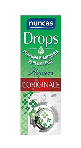 Drops flowers