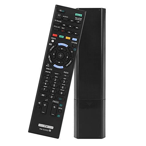 Universal Fernbedienung Ersatz für Sony Smart TV RM-ED052rm-ed050rm-ed047RM-ED053rm-ed060RM-ED046RM-ED044kdl-65s995a kdl-65W855a