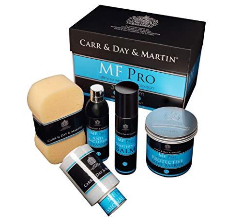 Carr and Day and Martin MF Pro - Suplemento/Remedio nutricional para Caballo, Color Azul