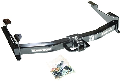 DrawTite 41944 Trailer Hitch Black