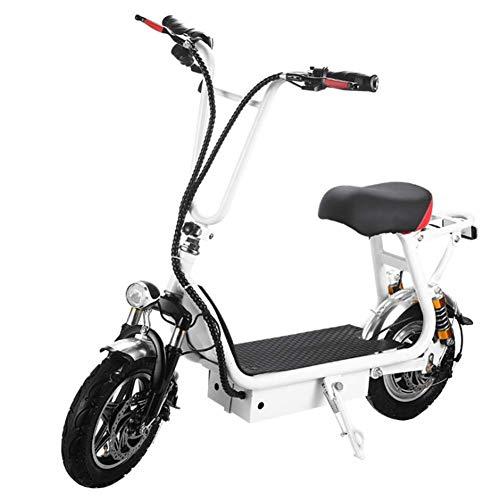HLL Scooter, Elektroroller, zwei Räder Elektroroller, Folding Elektro-Scooter, Geschwindigkeit bis zu 35 km/H mit...