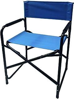 Amazon.es: silla director: Jardín