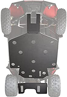 Best rzr 170 skid plate Reviews