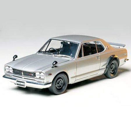 Tamiya 24194 Modellino Nissan Skyline 2000 GT-R Scala 1:24 [Toy] (Japan Import)