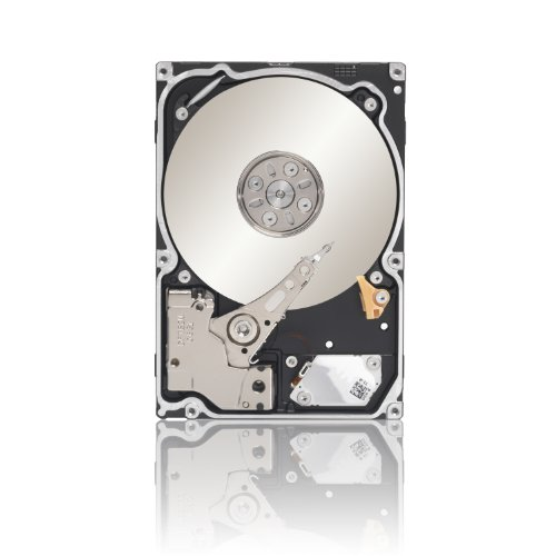 Seagate ST2000NM0033 interne Festplatte 2TB (8,9 cm (3,5 Zoll), 7200rpm, 128MB Cache, SATA)