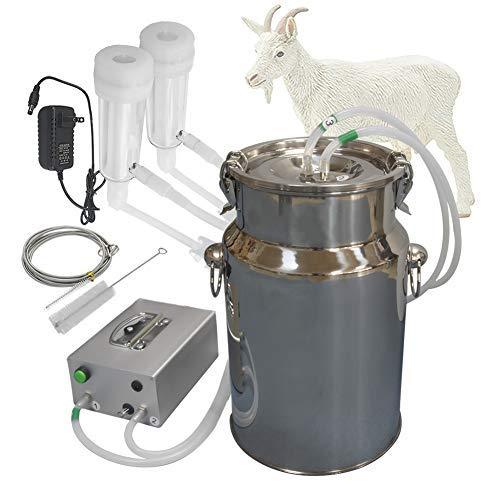 Hantop Cow Goat Milking Machine,...
