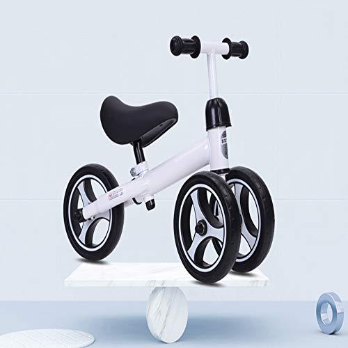 1-4 jaar oud kinderkleding loopfiets scooter loopstoeltje outdoor driewielige sportmotor kinderen speelgoed geschenk, in hoogte verstelbaar
