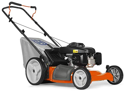 "Husqvarna 21"" Push Lawn Mower"