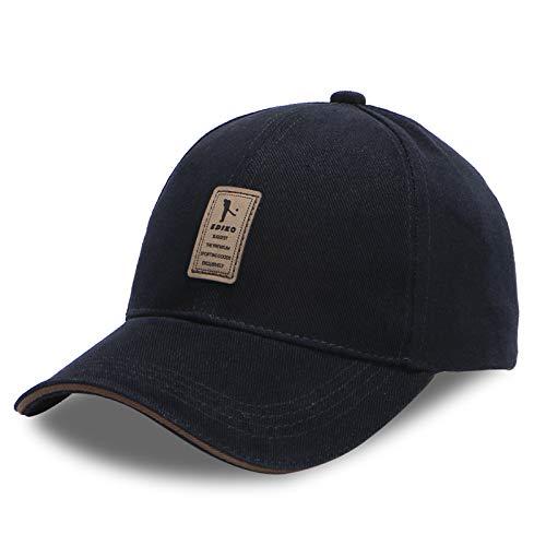 sdssup Ebay Golf Gorra de béisbol algodón Sombrero Casual Sombrero 4 Ajustable