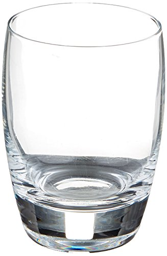Luigi Bormioli Michelangelo Whisky Rocks Glas, 266 ml, Set von 6