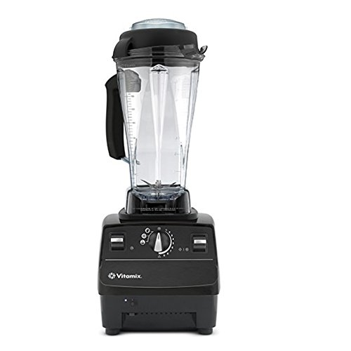 Vitamix Professional Series 500 Blender, Black