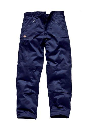 Dickies Arbeitshose Redhawk Action Bundhose WD814, Farbe:Marineblau, Größe:64