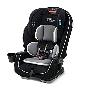 Graco Landmark 3 in 1 Car Seat | 3 Modes of Use from Rear Facing to Highback Booster Car Seat Wynton