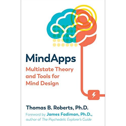 Mindapps audiobook cover art