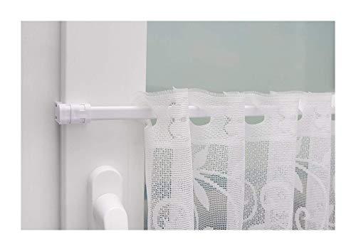 , barra cortina sin taladrar ikea, saloneuropeodelestudiante.es