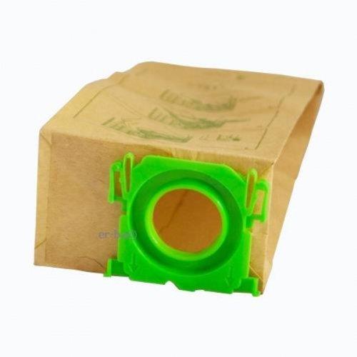 20 sacchetti per aspirapolvere adatti per Sebo Automatic X1, X2, X3, X4, X5