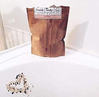 مقشر فرانك للجسم بالقهوة Frank Original Coffee Scrub
