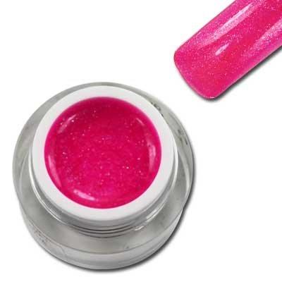Magic Items Magic Premium Gel de couleur Rose fluo