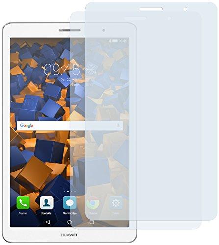 mumbi Schutzfolie kompatibel mit Huawei MediaPad T3 8.0 Folie matt, Displayschutzfolie (2X) - 3