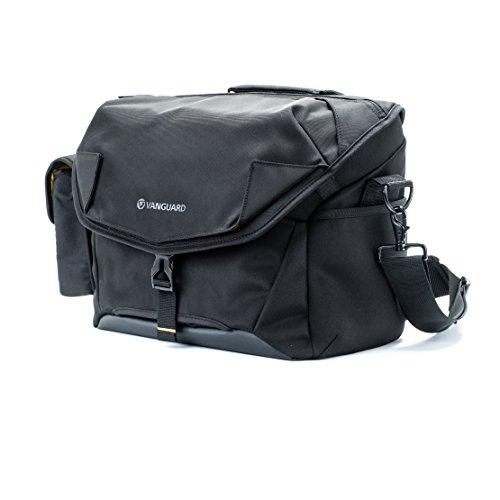 Vanguard Alta Access 38X - Bolsa de Hombro Tipo Prensa para cámara Reflex, Color Negro