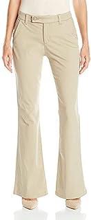 Lee Women's Modern Series Midrise Fit Dream Pant Ashlyn Bootcut Pant