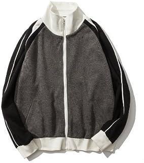 AngleREOカジュアルジャケット スタンドネック メンズ DA457ZM21