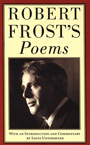 Best mountain interval, robert frost for 2020