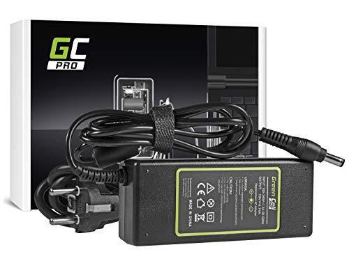 Green Cell PRO - Cargador para portátil Toshiba Satellite A200, L350, A300, A500, A505, A350D, A660, L350 y L300D