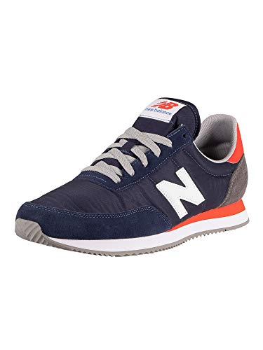New Balance UL720UA, Sneaker Hombre, Azul, 39.5 EU