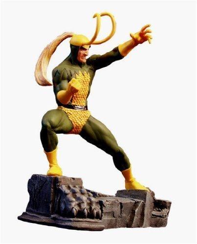 Avengers & Adversaries: Loki Statue image