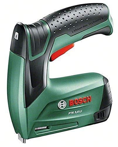 Bosch 603968120 Akku-Stapler PTK 3,6 LI