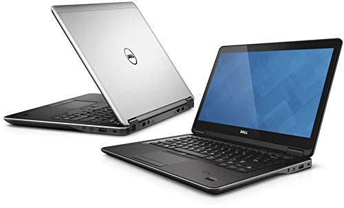 Dell Latitude E7240 Core i5-4300U, 8GB RAM, 128GB SSD (Renewed)