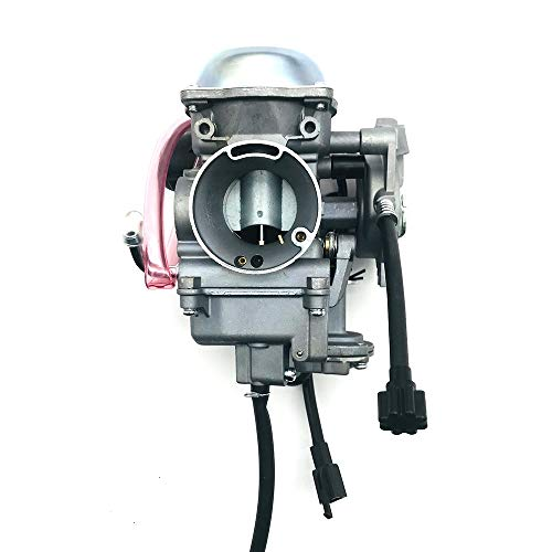 BAODI Piezas de Repuesto de carburador Duradero Carburador Ajuste para Galosh Cat Prowler XT 650 4x4 H1 M4 2007 Automatonlike Carbo
