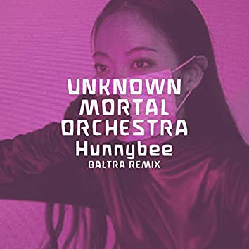 Hunnybee (Baltra Remix)