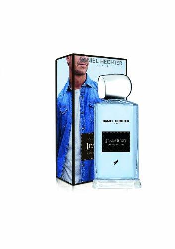 Daniel Hechter–Eau de Toilette für Herren, Couture-Kollektion, Jeans Brut–100ml