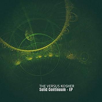 Solid Continuum - EP