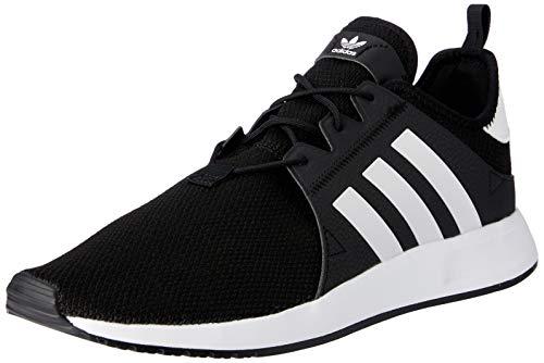 Adidas X_PLR, Zapatillas Hombre, Negro (Core Black/Footwear White/Core Black 0), 43 1/3 EU 🔥