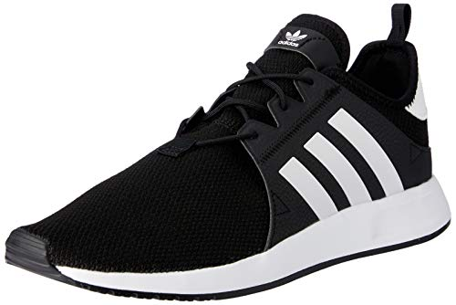 Adidas X_PLR, Zapatillas Hombre, Negro (Core Black/Footwear White/Core Black 0), 43 1/3 EU