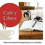 Café y Libros