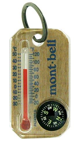 mont-bell(モンベル)『サーモコンパス』