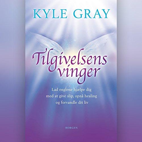 Tilgivelsens vinger cover art